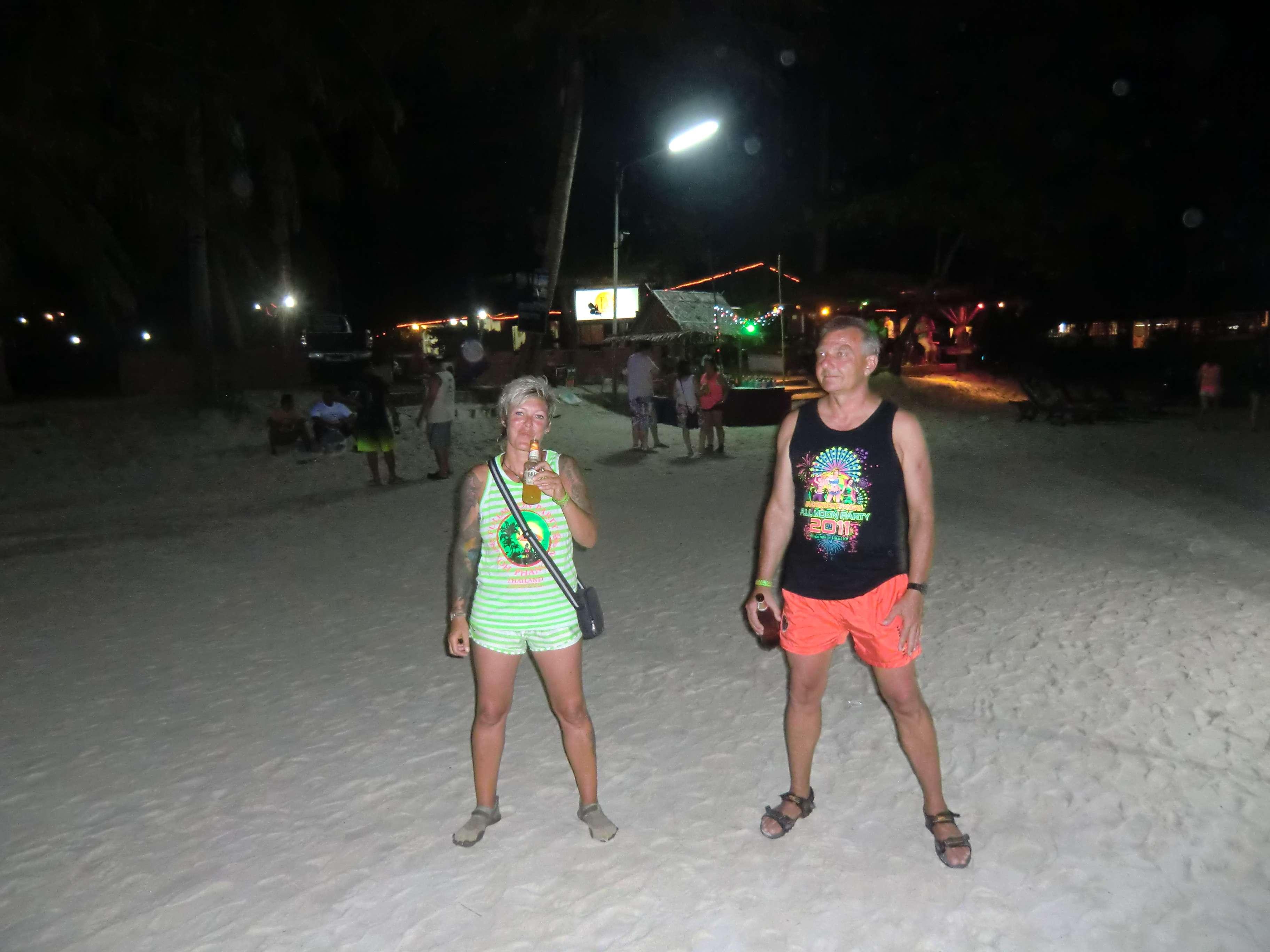 Koh Phangan Full Moon Party 3