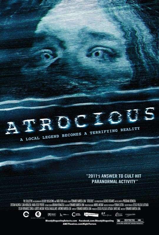 Atroicious