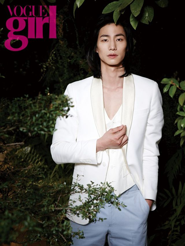 song jae rim radiates with soft charisma in vogue girl